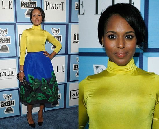 Independent Spirit Awards: Kerry Washington