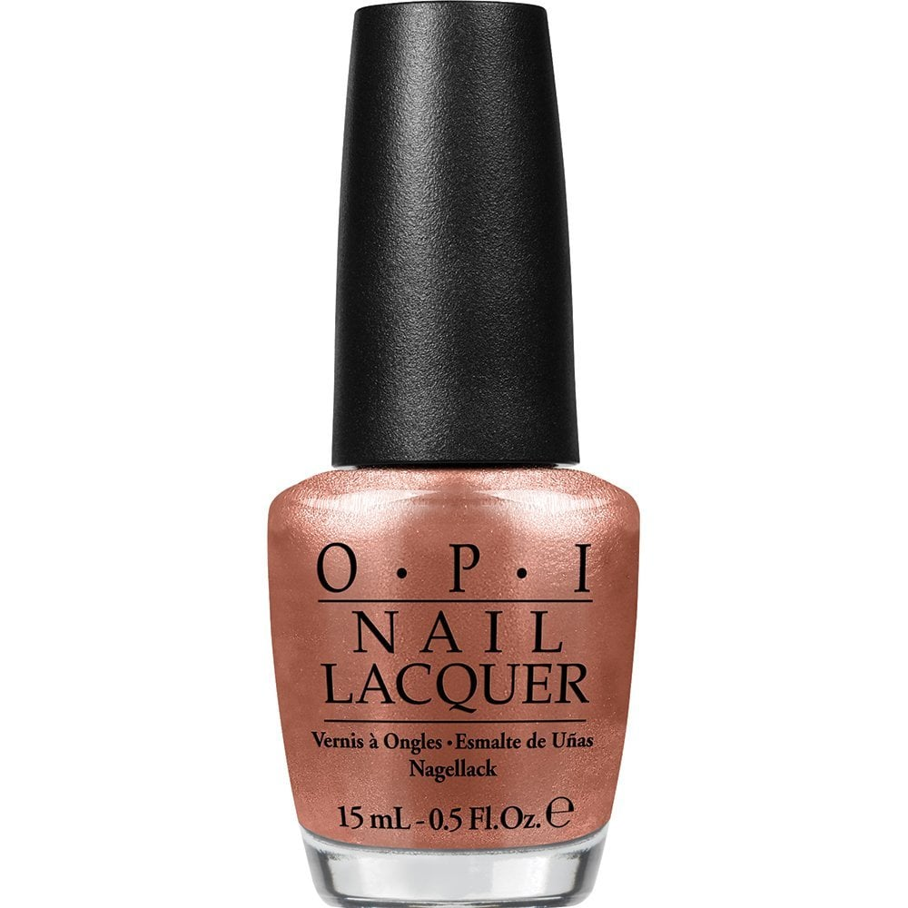 Opi Nail Polish: OPI Nail Lacquer In Worth A Pretty Penne
