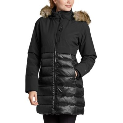 Eddie Bauer EverTherm® Down Crosstown Parka