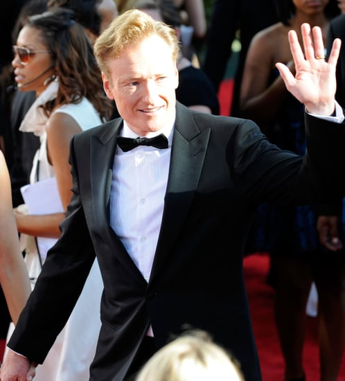 Do, Dump, or Marry? Conan O'Brien