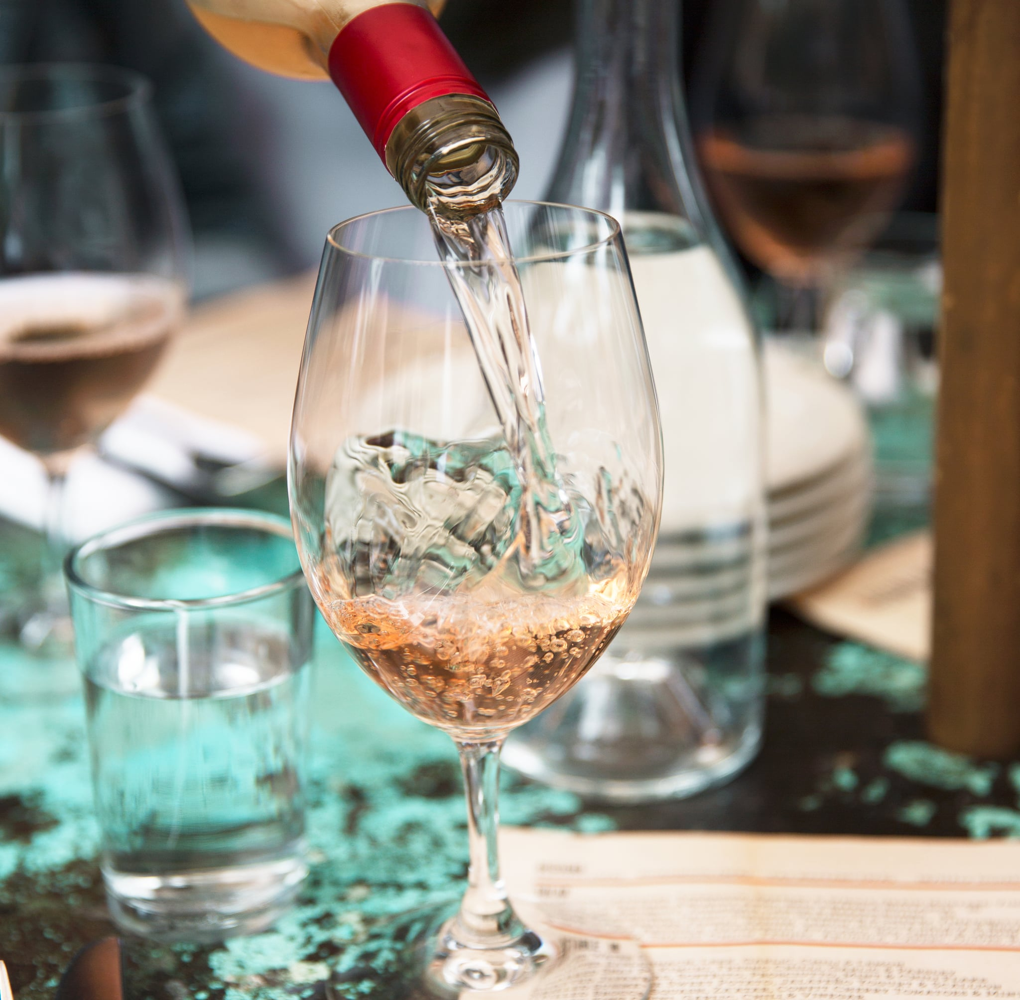 Watch Wine Calories and Health Benefits video