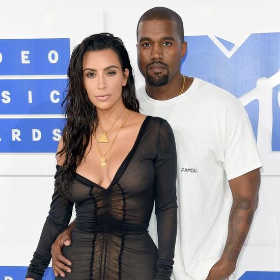 Kim Kardashian's Statement on Kanye West's Bipolar Disorder
