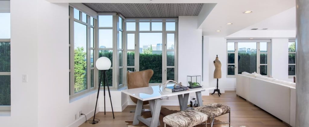 Kendall Jenner Selling Her Condo in Los Angeles