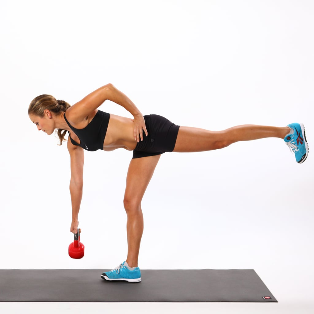 Skip the Squats and Do These 15 Booty-Sculpting Moves Instead