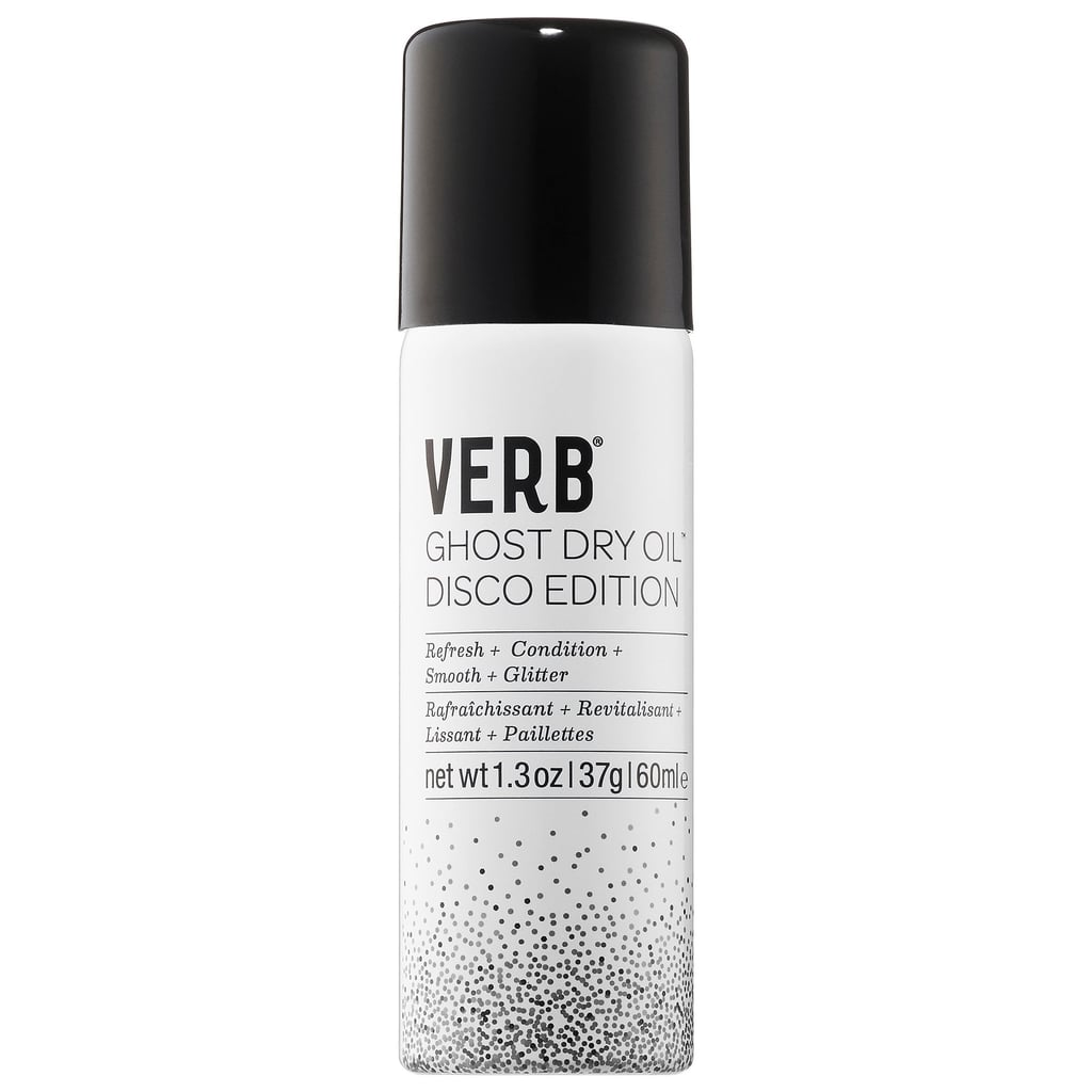 Verb Ghost Dry Oil, Disco Edition