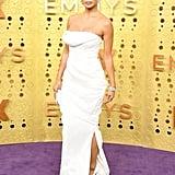 Nicole Scherzinger at the 2019 Emmys