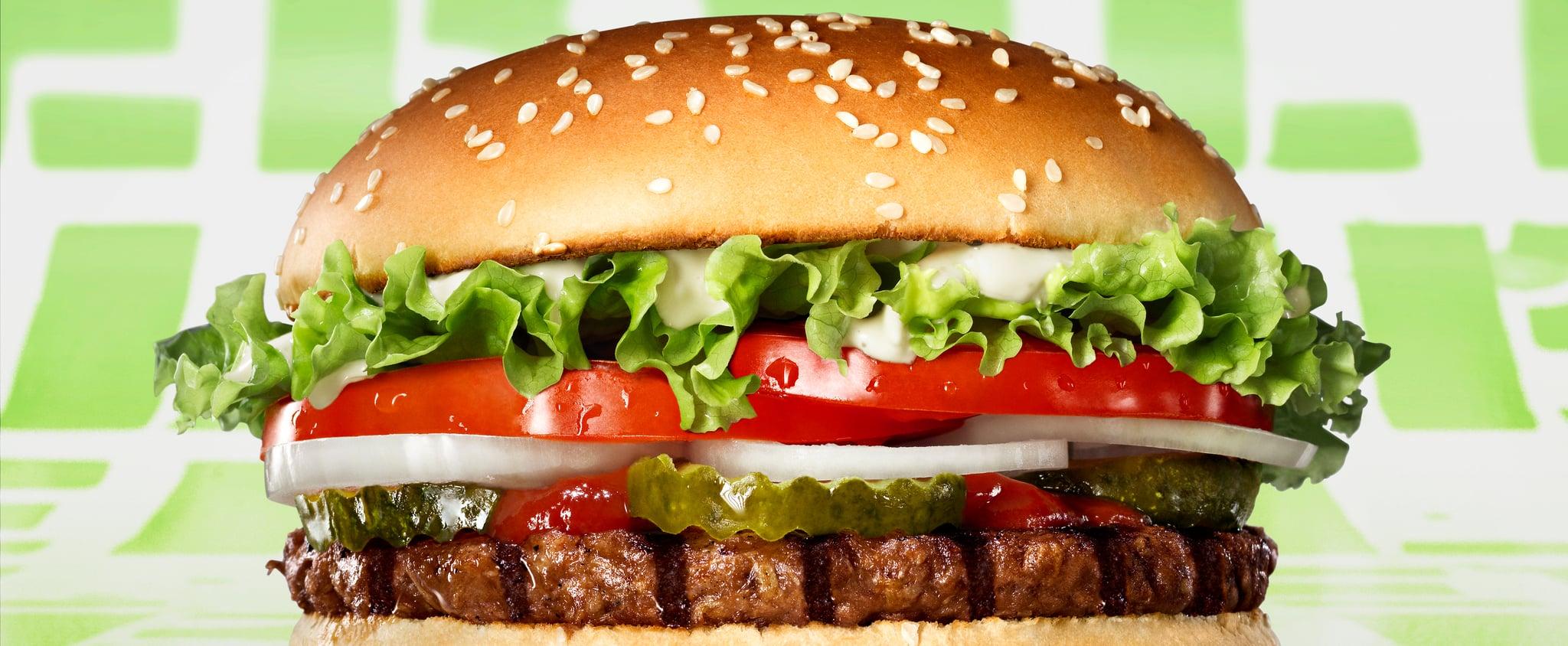 Is the Burger King Rebel Whopper Vegan or Not?