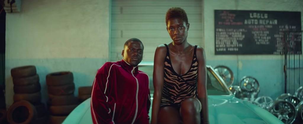 Queen and Slim Movie Trailer