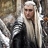 The Hobbit Trilogy (2013-2015)
