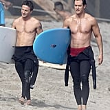18. Mark-Paul Gosselaar