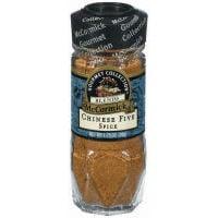 Five-Spice Fish Recipe
