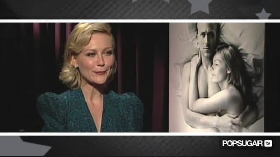 Video Interview With Kristen Dunst talking about Ryan Gosling and All Good Things