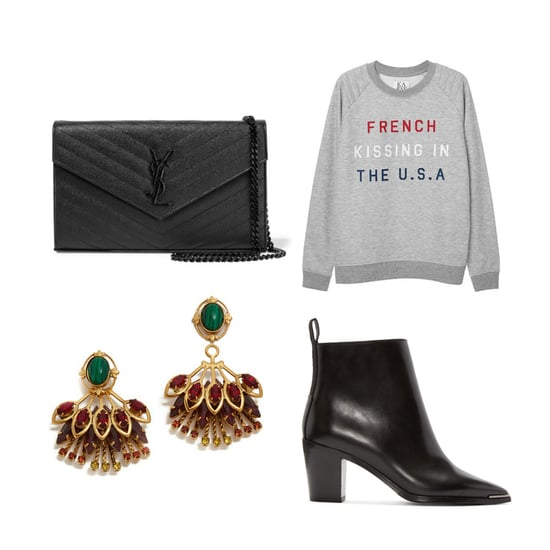 What The ShopStyle Editors Are Buying This Winter