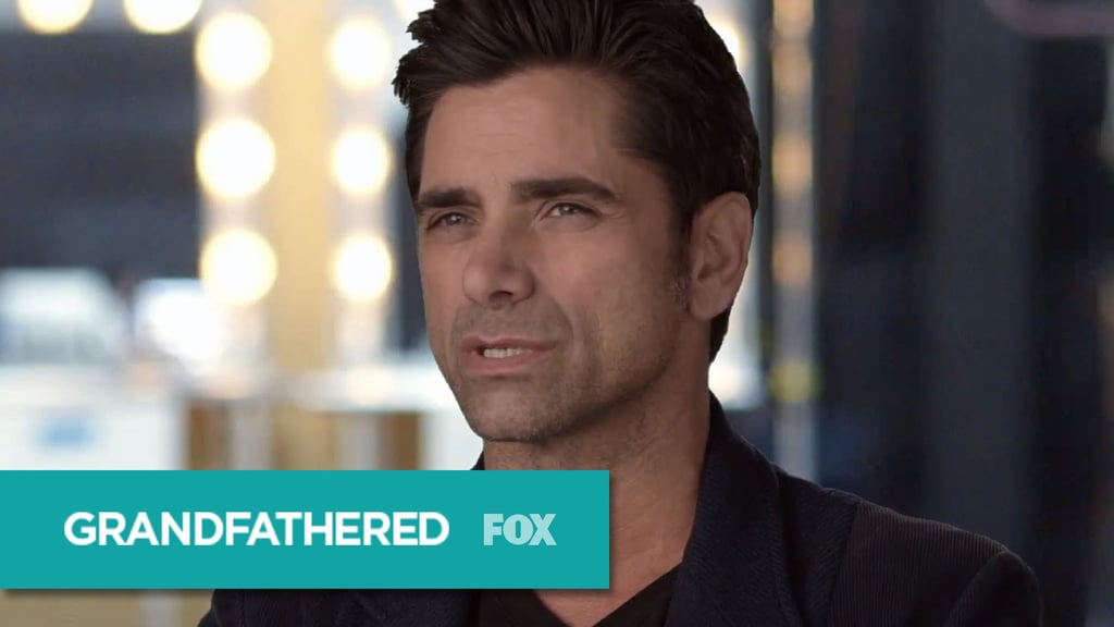 Watch the trailer for Grandfathered
