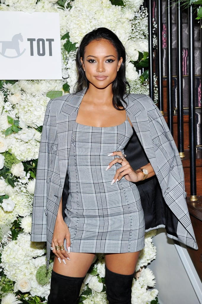 Karrueche Tran: May 17