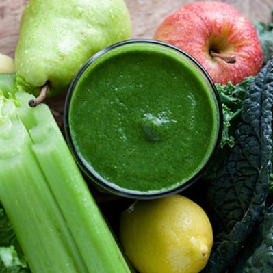 Green Goddess Smoothie Recipes