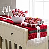 Santa Belt Table Runner