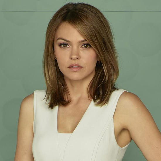 Aimee Teegarden on Friday Night Lights and Notorious