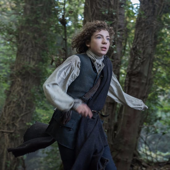 What Happened to Fergus on Outlander?