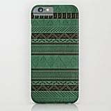 Harry Tribal Print Potter Phone Case ($35)