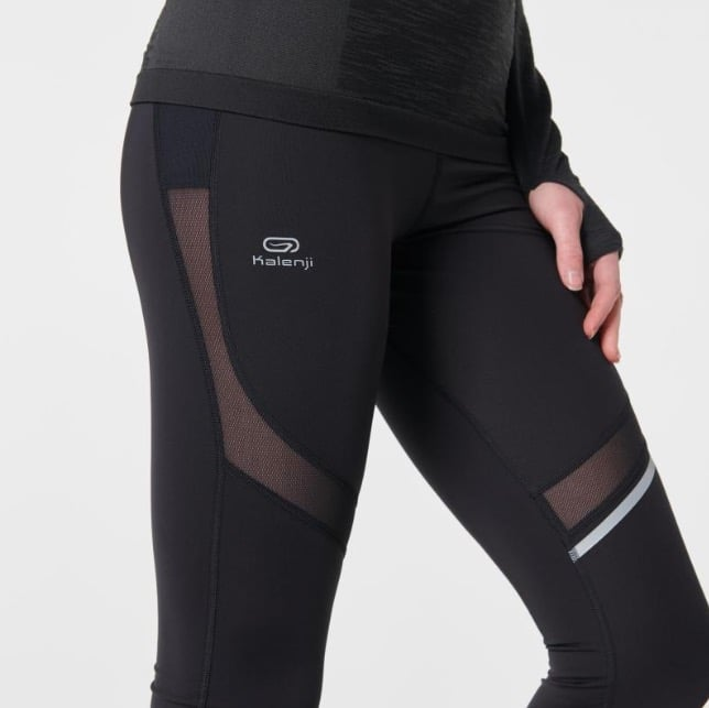 Kalenji Women's Running Tights Kiprun Support
