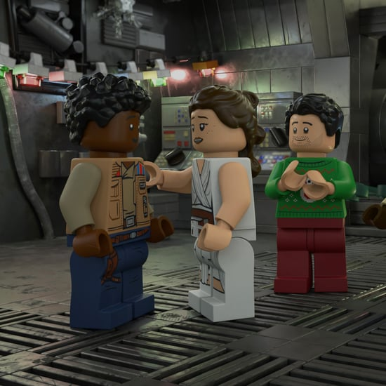 Lego Star Wars Holiday Special Premiering on Disney+ in Nov.
