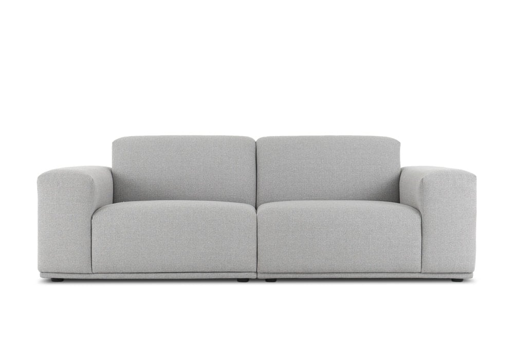 Castlery Todd Side Chaise Extended Sofa