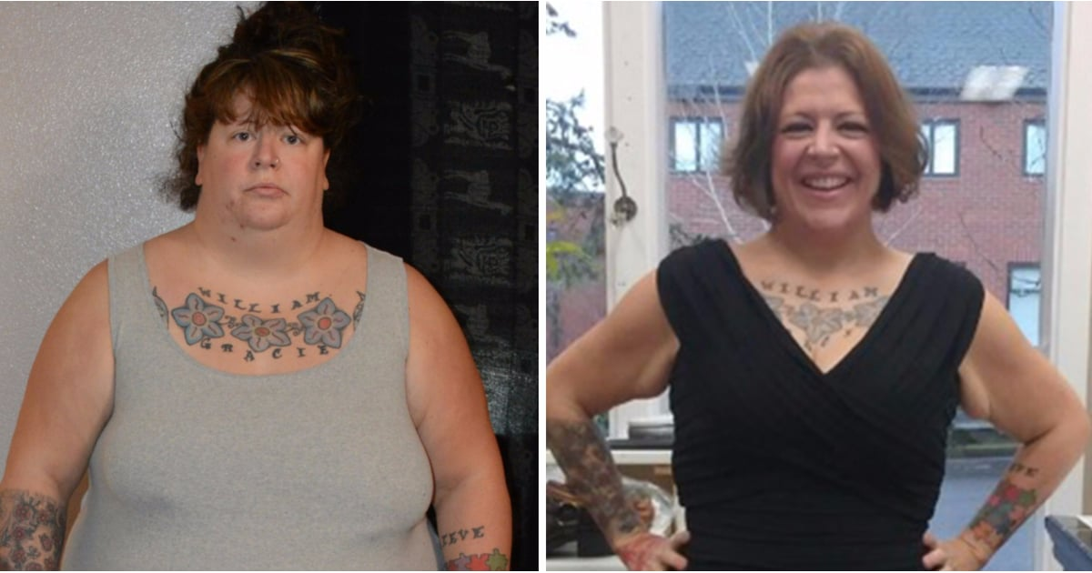 Before and After Weight Loss: Katie Take Shape For Life ...