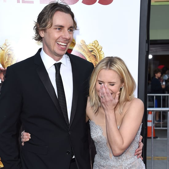 Dax Shepard's NSFW Mother's Day Message For Kristen Bell