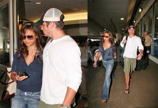 Nick & Vanessa Aren't Ashamed