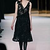 Nina Ricci Fall 2011