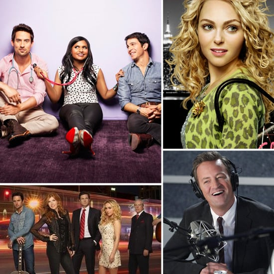 Get to Know All the New Shows!