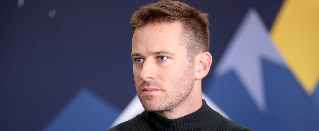 Armie Hammer Accused of Rape and Physical Abuse
