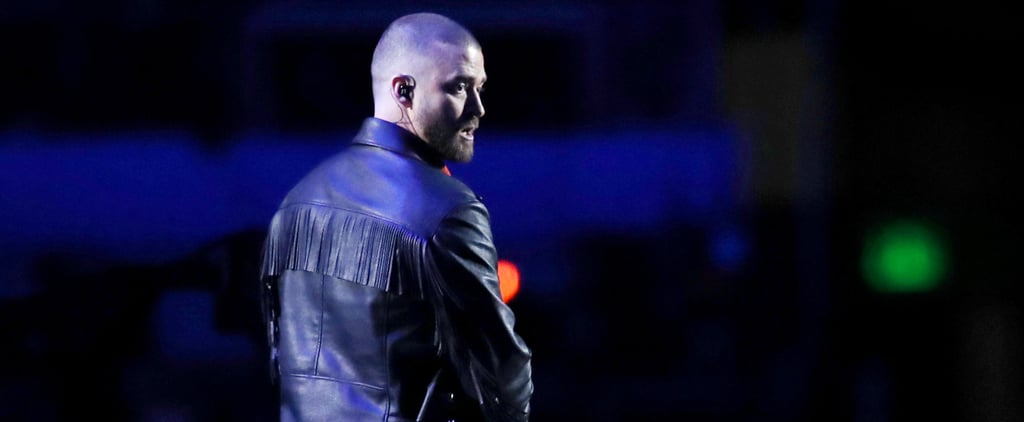 Sexy Justin Timberlake Pictures 2018