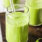 Creamy Green Smoothie