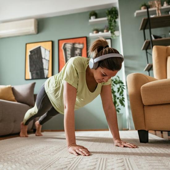 طريقة جعل التمارين أقوى مع زيادة الوقت تحت الضغط