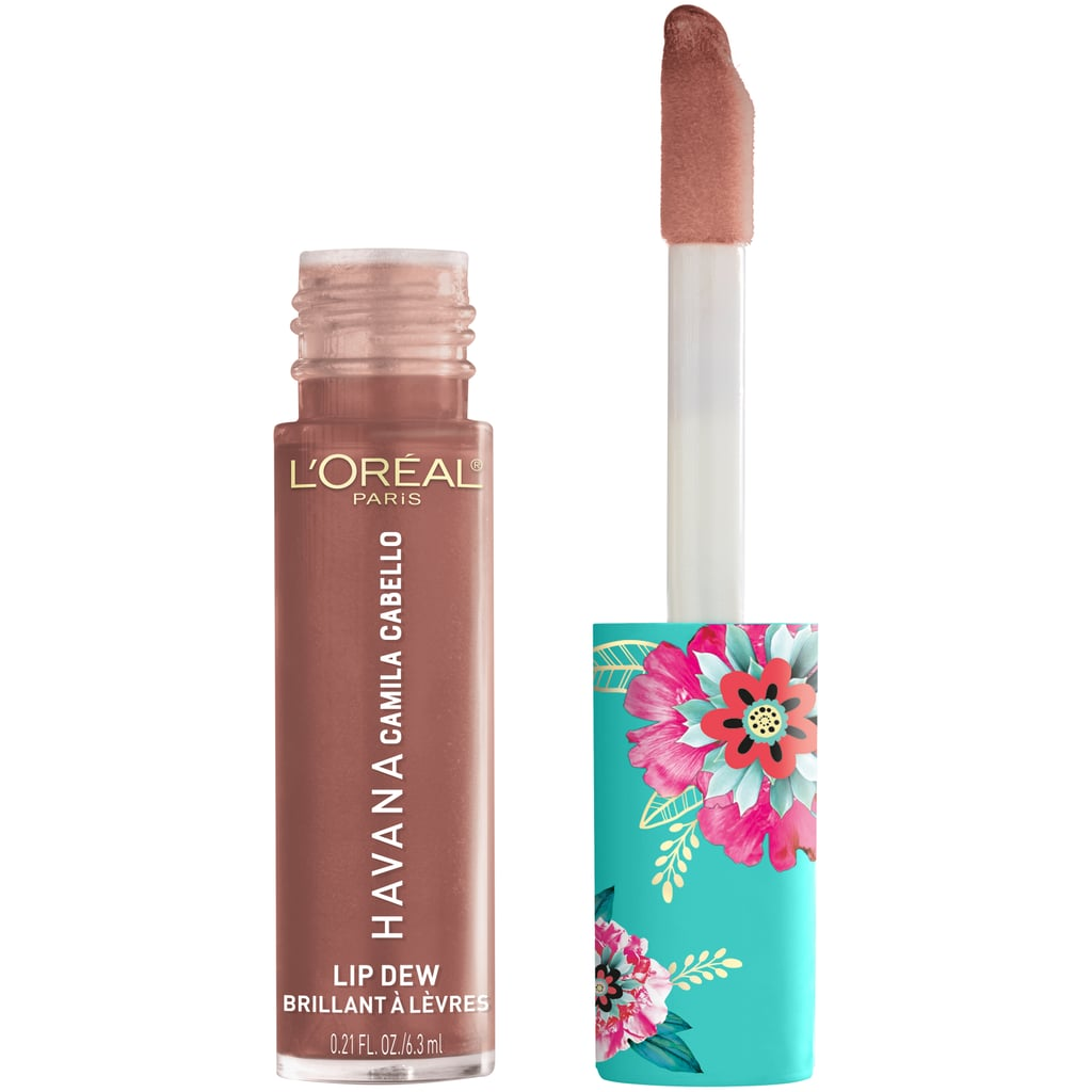 Camila Havana Collection Lip Dew in Desnudo
