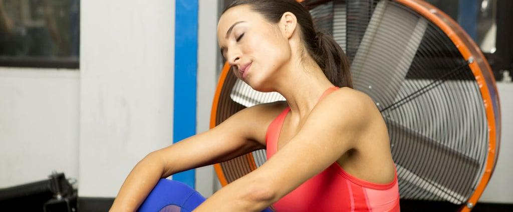 6 Tipps um euer Workout erträglicher zu gestalten
