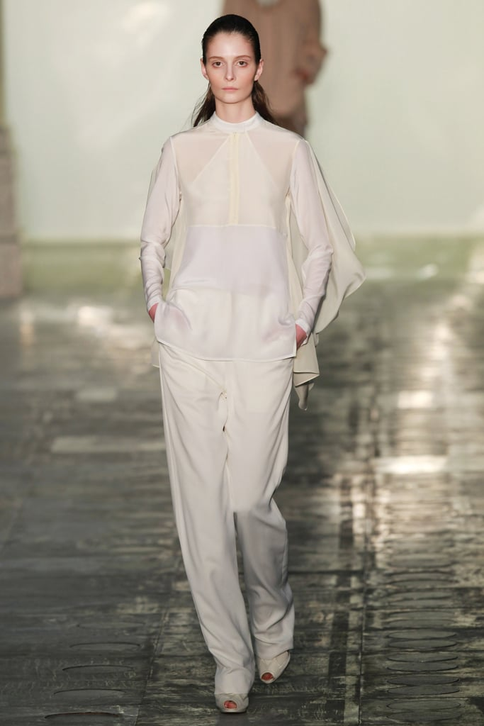 Richard Nicoll Fall 2011