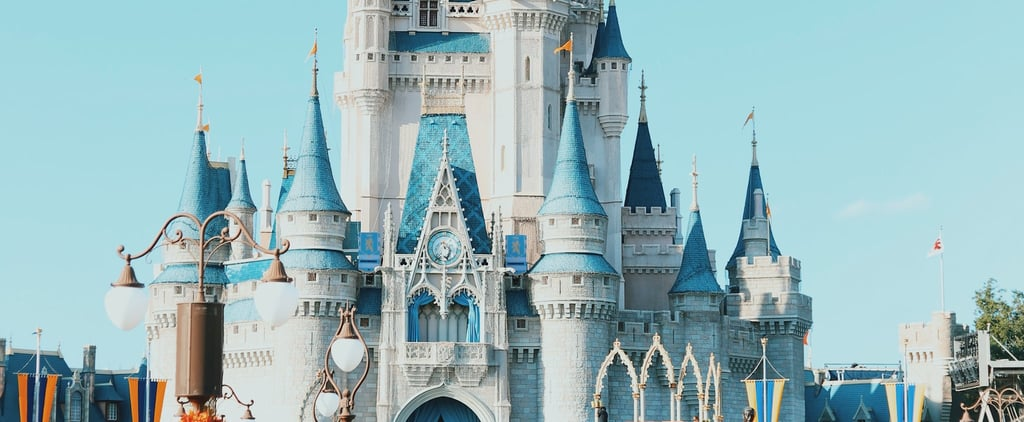 Walt Disney World Trivia Quiz