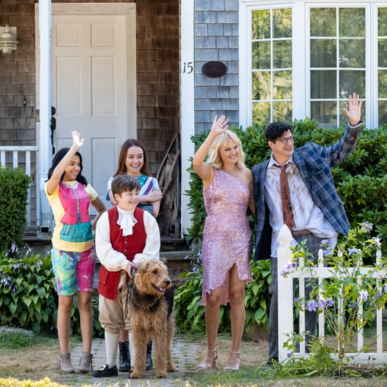 The Sleepover: A Parents' Guide to the Netflix Movie