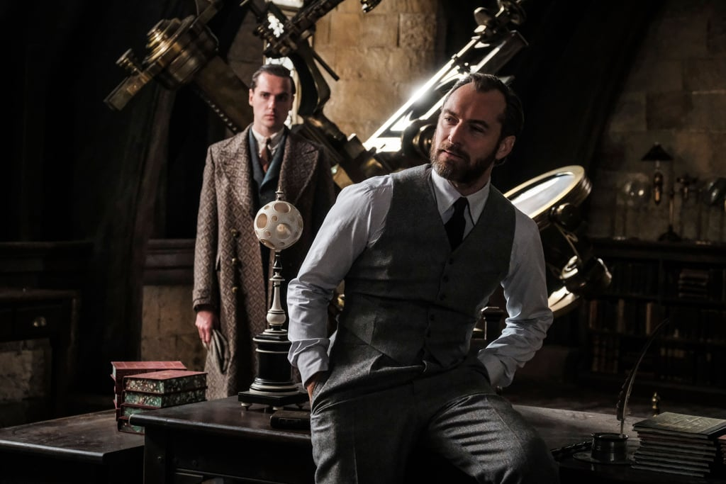 Fantastic Beasts 3 Will Be Set in Brazil