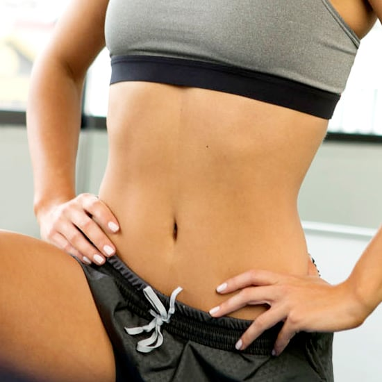 Take Your Tummy From Flabby to Flat