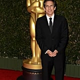 Ben Stiller stepped out for the Governors Awards.