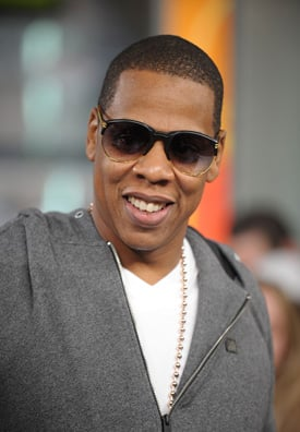 Rapper Jay-Z to Open His 40/40 Club at Select US Airports