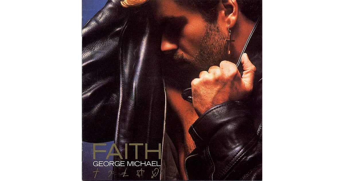 wiki faith george michael album