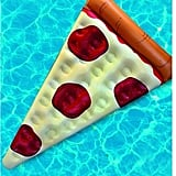 Big Mouth Giant Pizza Float
