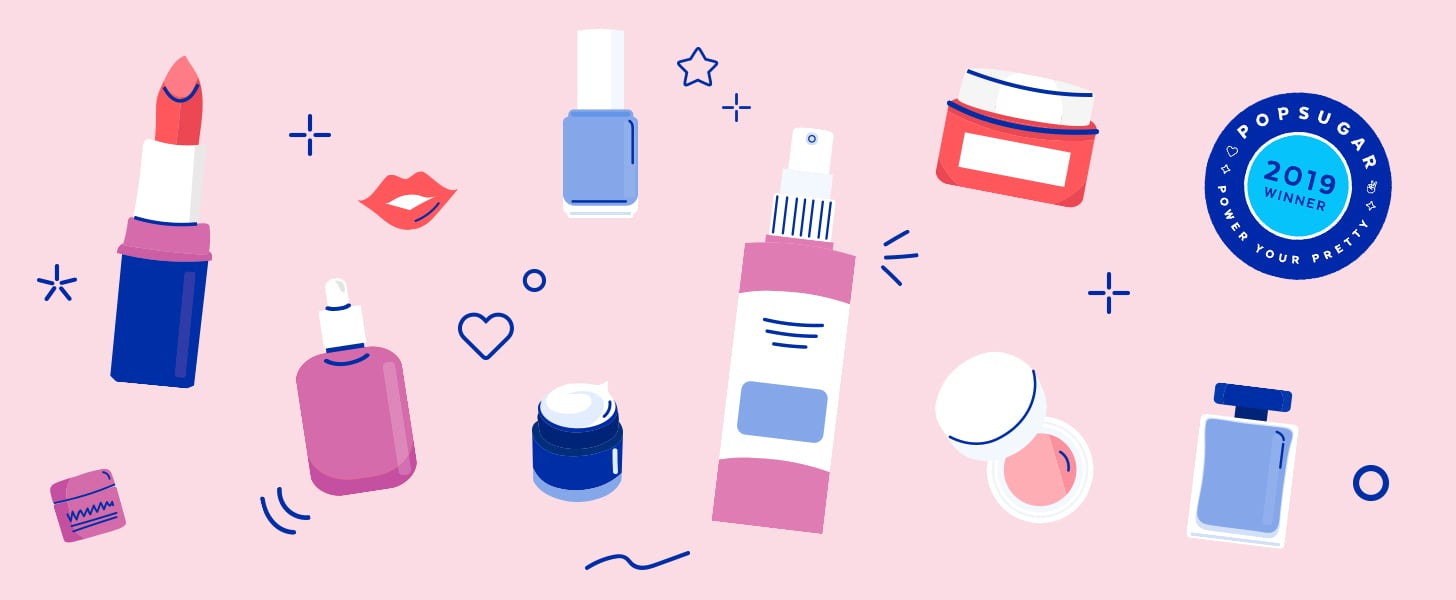 Power Your Pretty Awards: 65 Best Beauty Products of 2019