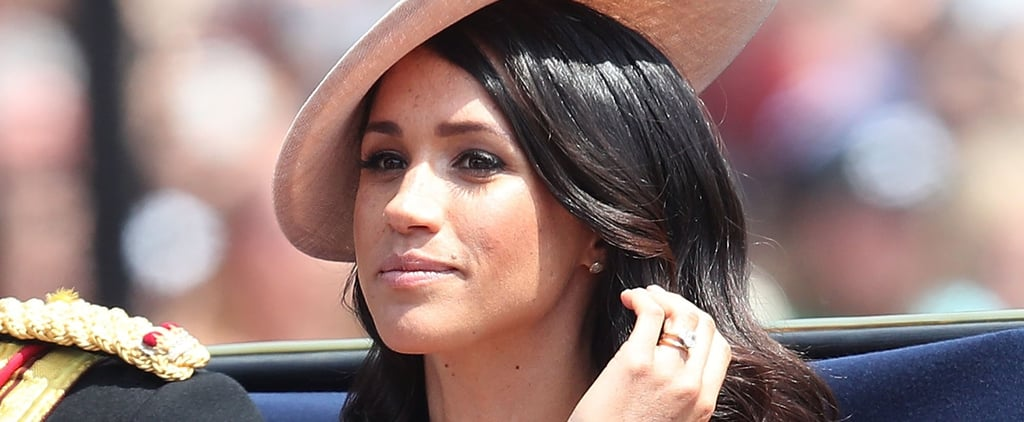 Meghan Markle Halloween Costume Ideas