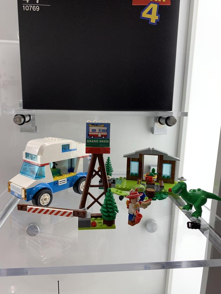Lego Toy Story 4 RV Holiday